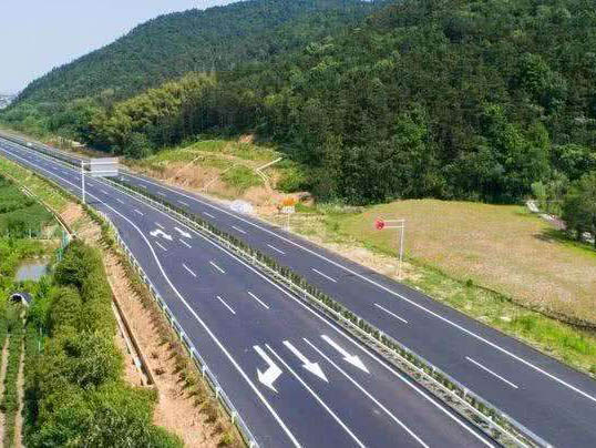 好消息!50公里省道改建在即 惠及三十万沿线村民